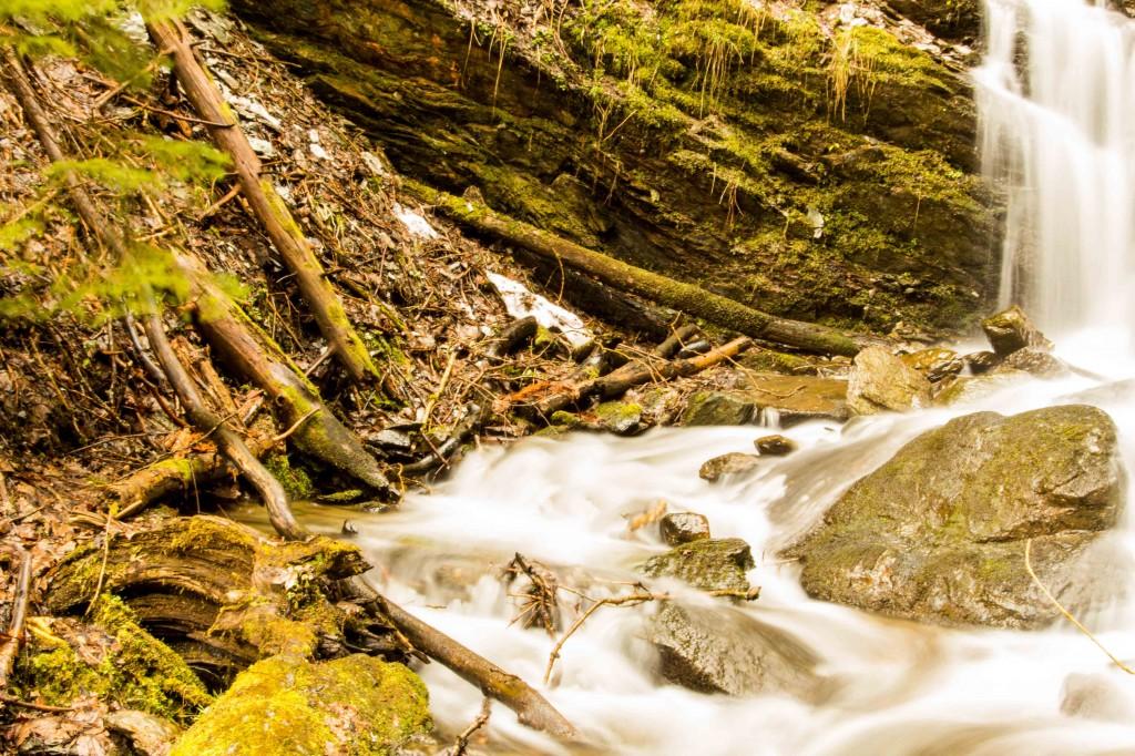 Bösensteiner Wasserfall, UnnamedProduction, Photo.UP